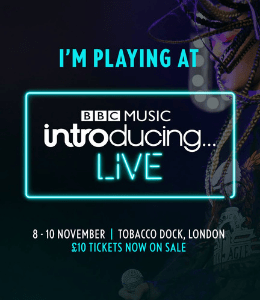 LCCM to Attend BBC Music Introducing Live Event 2018