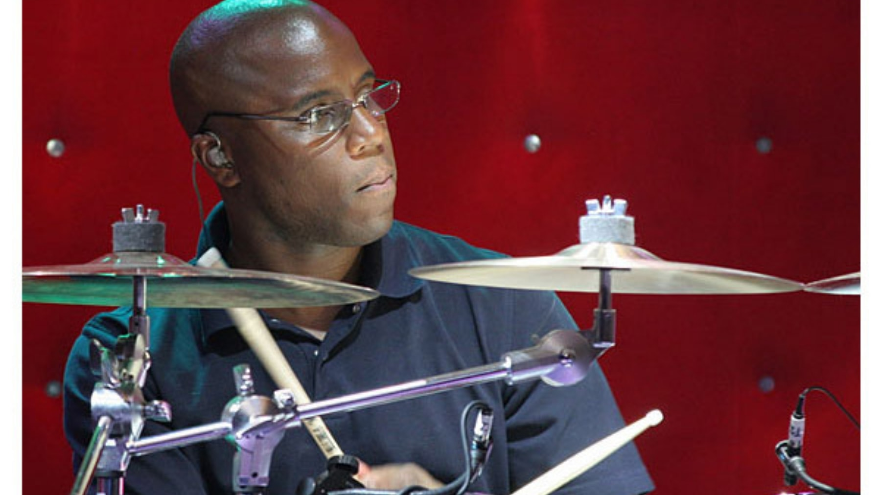 Bass & Drums Workshop with Derrick McKenzie