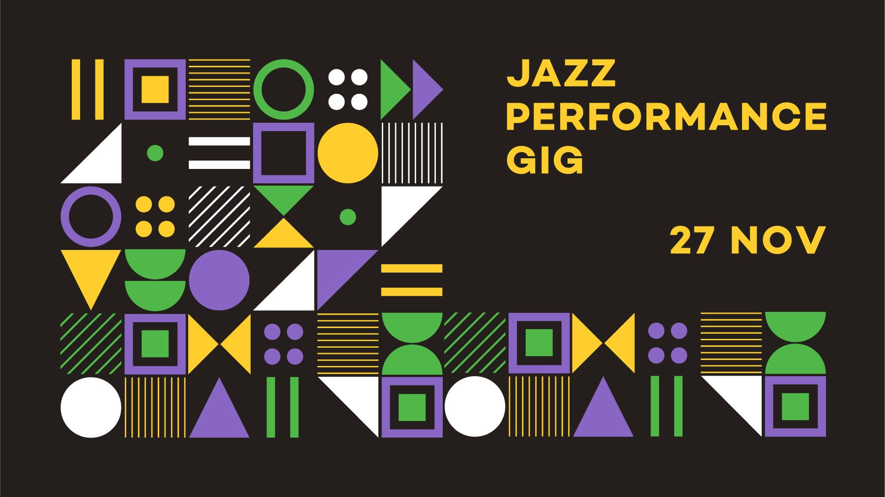 Jazz Performance Gig