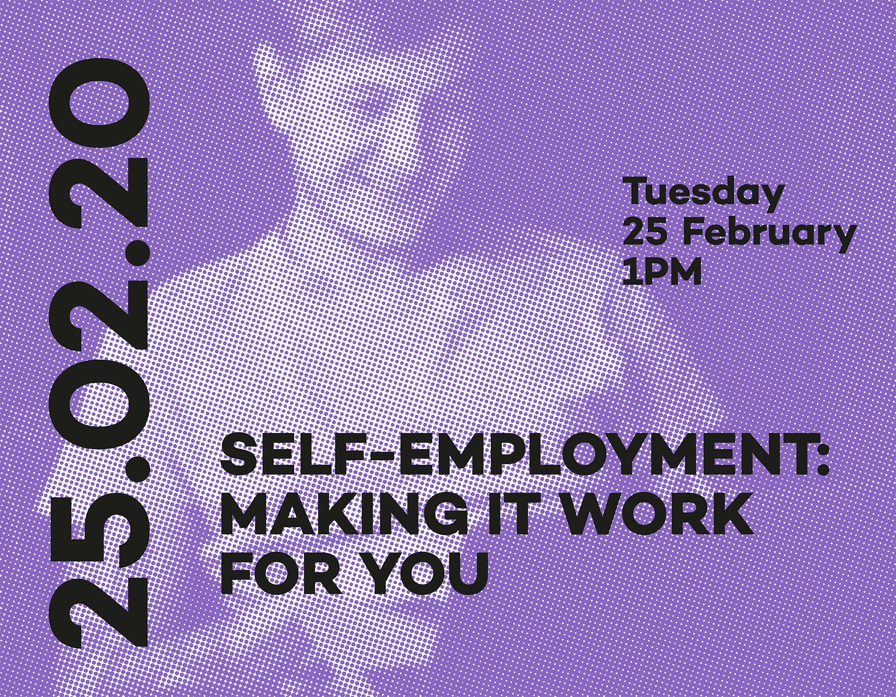 Self-employment: Making it work for you